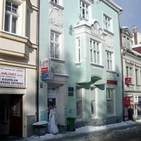 Salon Vodička - Jizerské hory - Jablonec nad Nisou 039be4c307